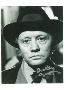 Dudley Sutton from Lovejoy and The Pink Panther strikes again